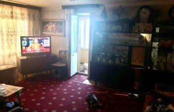 Продам трёхкомнатную квартиру, Одесса