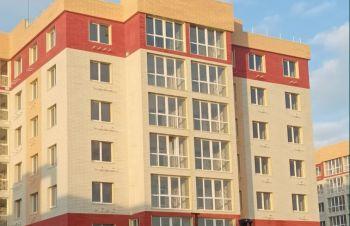 Продам однокомнатную квартиру в ЖК «Розенталь», Одесса
