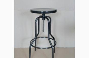 Барный стул Танго, металл черный, Днепр