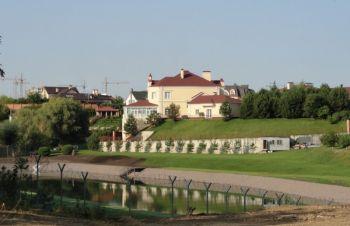 Продам участок в Новосёлках (Чабаны) 26 соток Киево-Святошинский