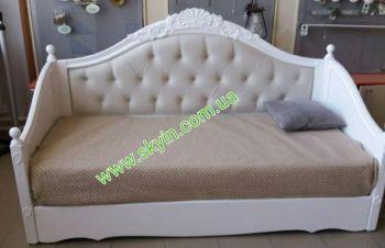 Кровать для девочки Скарлет софа, Киев