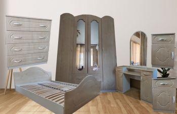 Спальный гарнитур, кровать, диван, тумба, шкаф, Киев