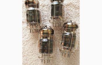 Лампы 6С33С, Львов