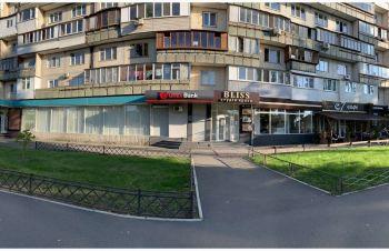 Без%% Аренда 1эт. Н/Ф 126 кв ул. Миколайчука (Серафимовича) 7А, Киев