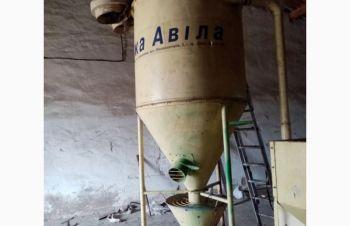 Весы под смеситель кормов, Тернополь