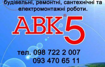 Смета. Кошторис Черкассы «Буд-Альянс Украина»