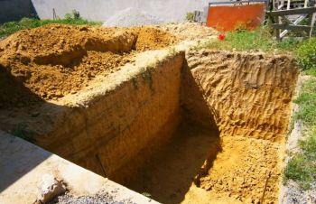 Выкопать погреб в Буче, Киев