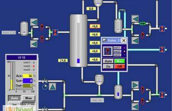 Автоматизация, КИП, робототехника, поставка комплектующих, Днепр