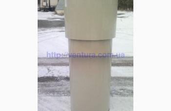Вытяжная вентиляционная шахта для содержания животных, Львов