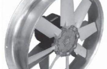 Сушильный вентилятор Deltafan 5-9, Львов