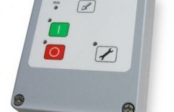 Регулятор оборотов для вентиляторов SPA «Deltafan», Львов