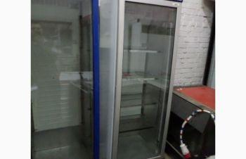 Работа мастер — холодильщик на склад, Киев
