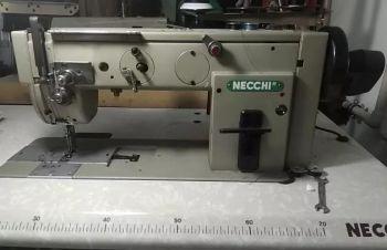 Швейна машина «Necchi», терміново, Тысменица