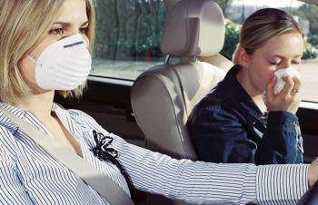 Дезодорация помещений в Харькове