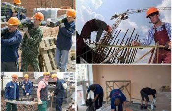 Требуются разнорабочие, подсобные рабочие, Харьков