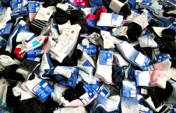 Продам носки мужские и женские оптом из Германии, Хмельницкий