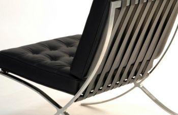 Дизайнерское кресло Барселона, Киев