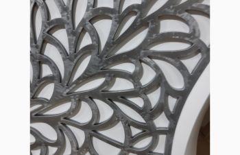 Ліжко з вільхи «Подих метелика», Диканька