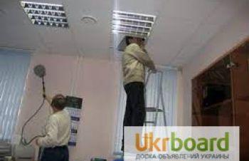 Виявлення прослуховуючих пристроїв і прихованих відеокамер, Харьков
